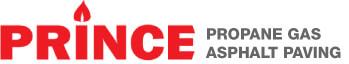 Prince Gas Company logo